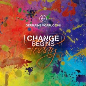 Change begins Today